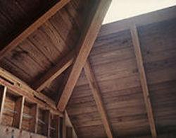 Timber Frame Insulation Options